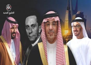 عصر الكذب في العالم العربي