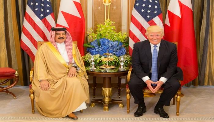 """دعم واشنطن لـ""""آل خليفة"""" يدفع شيعة البحرين لأحضان إيران"""