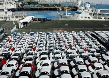 السعودية تستورد 782 ألف سيارة جديدة خلال عام 2015