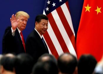 الإدارة الأمريكية تعتبر مواجهة الصين قضية القرن الرئيسية