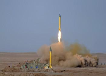 إيران: أمريكا حاولت اختراق برنامجنا الصاروخي
