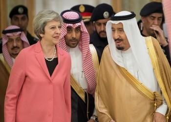 بريطانيا ترحب بقرار السماح للمرأة السعودية بقيادة السيارة