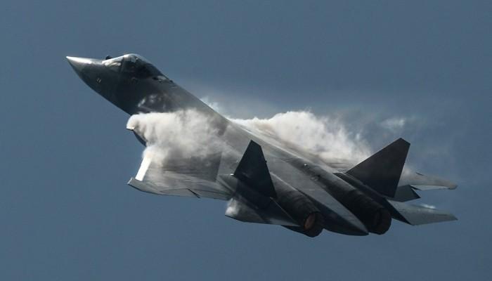 هل تستبدل تركيا طائرات «إف-35» الأمريكية بـ«سو-57» الروسية؟