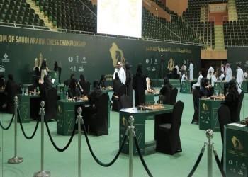 أول بطولة شطرنج للسعوديات تنطلق بالطائف الاثنين