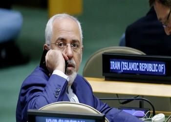 بشكل مفاجئ.. وزير الخارجية الإيراني يستقيل عبر إنستغرام