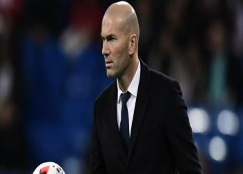 «ماركا»: «نسخة زيدان» صنعت أسوأ ريال مدريد في التاريخ