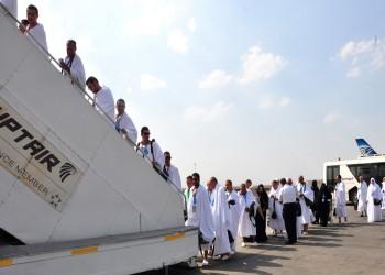 مصر تفرض رسوما إضافية على راغبى تكرار العمرة
