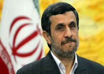 «نجاد» يطالب «روحاني» بإصلاحات تلبي مطالب الإيرانيين