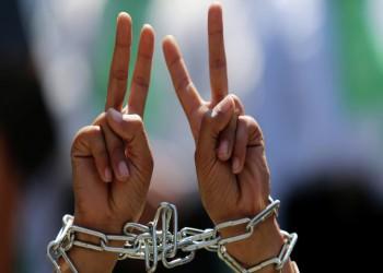 استشهاد أسير فلسطيني في سجون الاحتلال الإسرائيلي