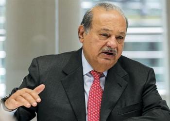 تصريح لملياردير مكسيكي ـ لبناني يهوي بأسهم «نيويورك تايمز»