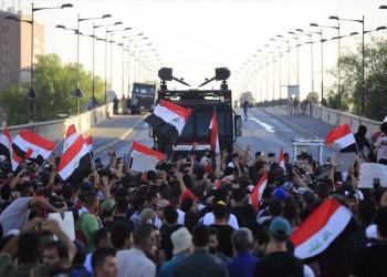 بغداد تستعين برجال الدين للحد من تمدد الاحتجاجات