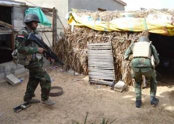 البيان الثامن للجيش المصري: تدمير 68 هدفا وضبط 224 فردا