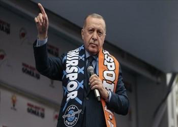 أردوغان مهاجما نتنياهو: عد إلى رشدك يا قاتل الأطفال