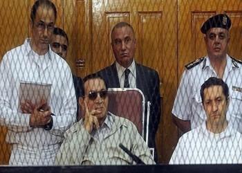 تقرب نجلي «مبارك» للمصريين .. 14 مشهدا و3 تفسيرات تمهد للعودة من جديد