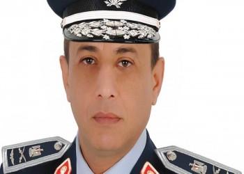 ترقية رئيس أركان القوات الجوية المصرية لرتبة فريق