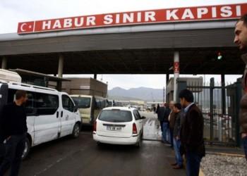 تركيا تقترح بوابة بديلة مع العراق بعيدا عن كردستان