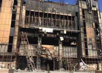 السلطة الفلسطينية تتبرع بآلاف الكتب لإحياء مكتبة الموصل العراقية