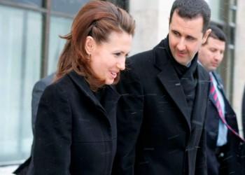إيران تعتزم نقل عائلة «الأسد» لطهران تحسبا لضربة أمريكية
