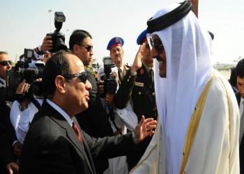 إعلامي مصري: السيسي اعتذر لأمير قطر عن الإساءات لوالدته