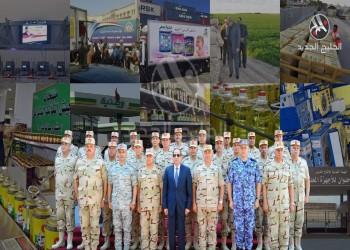الإنتاج الحربي في مصر ينعش صناعة الصين