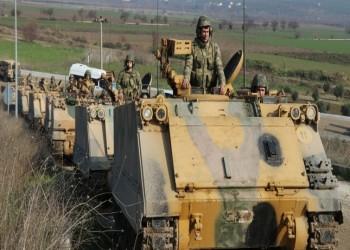 مسؤول كردي يرفض إنشاء تركيا منطقة آمنة شمالي سوريا