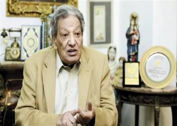 وفاة الإعلامي المصري «لويس جريس» إثر صراع مع المرض