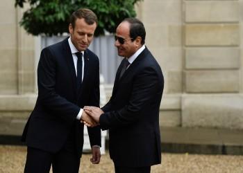 هيرست: الأوربيون الحمقى يؤيدون أسوأ ديكتاتور مصري في العصر الحديث