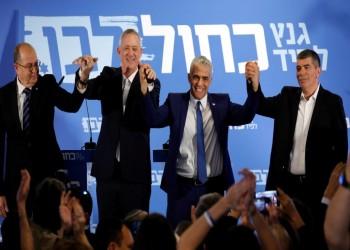 تحالف الجنرالات.. سفاحون في المشهد السياسي بإسرائيل