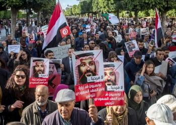 سياسي تونسي: بن سلمان ترك فريقا بالبلاد لتخريب الانتخابات الرئاسية