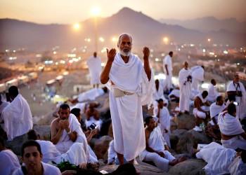 هيئة دولية لمراقبة إدارة السعودية للمشاعر المقدسة