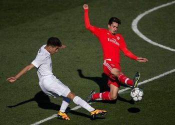 تعرف على أول لاعب عربي يرتدي قميص «ريال مدريد»