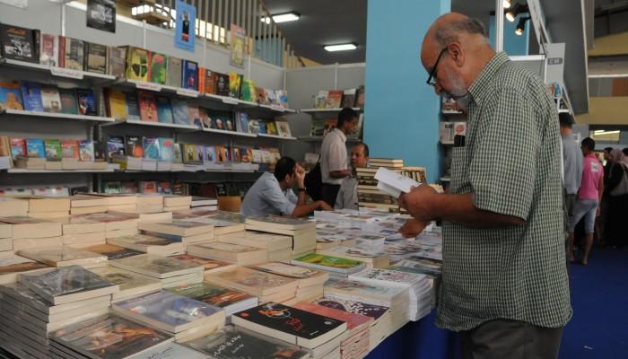 الجزائر تحظر 130 عنوانا في معرضها الدولي للكتاب