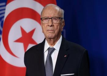محكمة تونسية ترفض دعوى رفعها السبسي ضد مواطن
