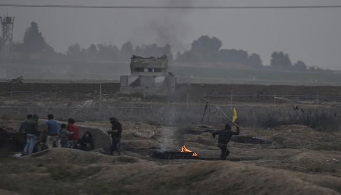 شهيدان بغزة يرفعان شهداء القبلة الأولى إلى 10