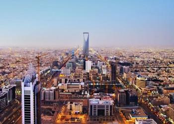 التضخم يرتفع بنسبة 0.1% بالسعودية في نوفمبر الماضي
