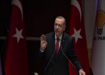 أردوغان: فلتتوقف من الآن دروس الديمقراطية المزعومة لتركيا