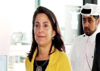 سفيرة أمريكا السابقة لدى قطر: شعرت بأمان أكثر في الدوحة
