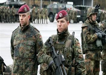 234 حالة تحرش جنسي داخل الجيش الألماني خلال 2017