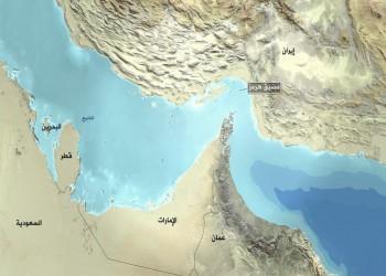 السعودية تؤكد عدم قدرة إيران على إغلاق مضيق هرمز