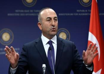 تركيا تحذر من تراجع دول عربية وإسلامية عن نصرة القدس