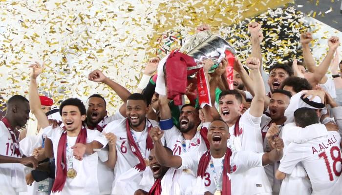 رويترز: التفاهم بين اللاعبين وسانشيز لهما الفضل في فوز العنابي