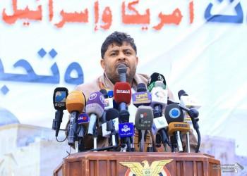 """""""الحوثيون"""" يتهمون المبعوث الأممي بالتنصل من التزاماته"""