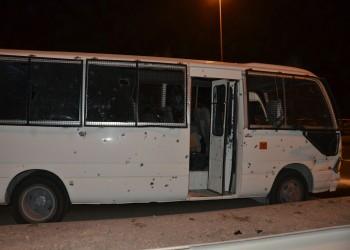 البحرين.. مقتل شرطي وإصابة 8 بهجوم على حافلة للشرطة