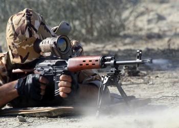 «الحوثيون» يعلنون قنص 5 جنود سعوديين جنوب غربي المملكة