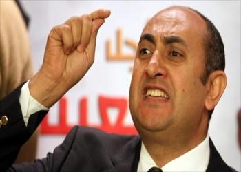 رئاسيات مصر.. فيلا «ممدوح حمزة» مقرا لحملة «خالد علي»