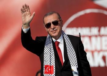 (إسرائيل) تسعى لتقويض المساعدات التركية شرقي القدس