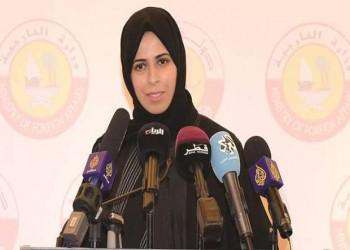 قطر: لا يمكن إطلاق ناتو عربي في ظل الأزمة الخليجية