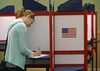 النساء يحققن أرقاما قياسية في انتخابات الكونغرس الأمريكي