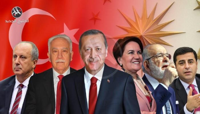 كيف يقرأ الخليجيون الانتخابات الرئاسية التركية المقبلة؟