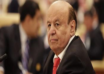 «هادي» يطلب من السعودية إخراج القوات الإماراتية من «سقطرى»